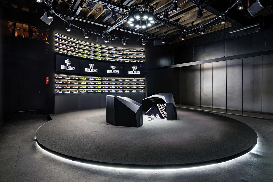 Nike Makers Experience 1