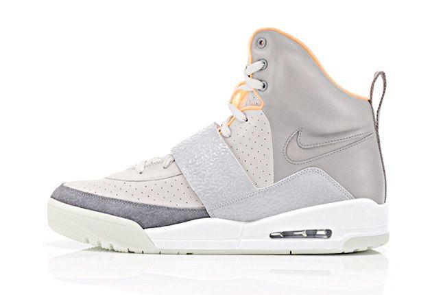 Air Yeezy Nike X Kanye 1