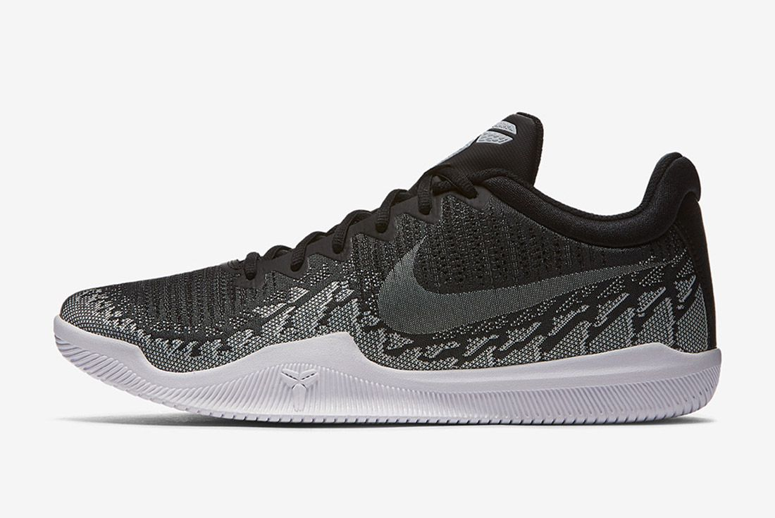 Kobe Unleashes The Mamba Rage Sneaker Freaker 1