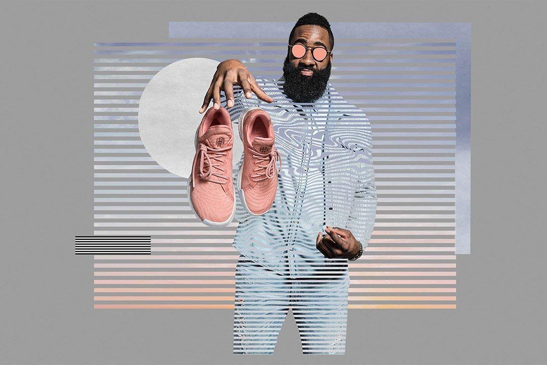 Adidas Harden Ls 24