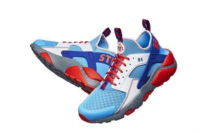 Nike Doernbecher Freestyle 2017 Sneaker Freaker 2