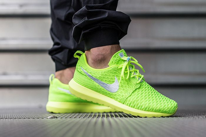 Nike Roshe Flyknit Seven New Colourways 16