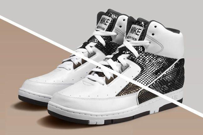 Nike Air Python Retro 7