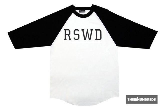 The Hundreds Rswd Collection 6 1