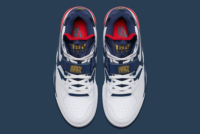 Nike Air Force 180 Olympic Barkley 5