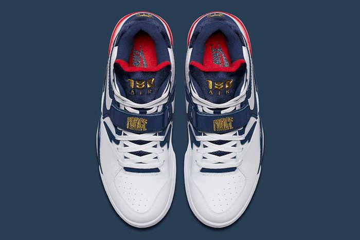 Nike Air Force 180 Olympic Barkley 5