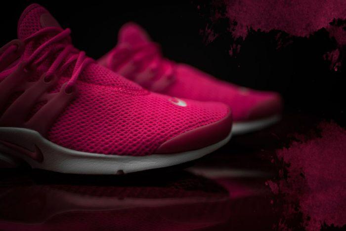 Nike Air Presto Wmns Hyper Pink1