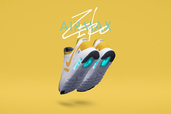 Nike Snkrs Restock 3