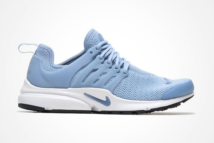 Nike Air Presto Wmns Baby Blue A