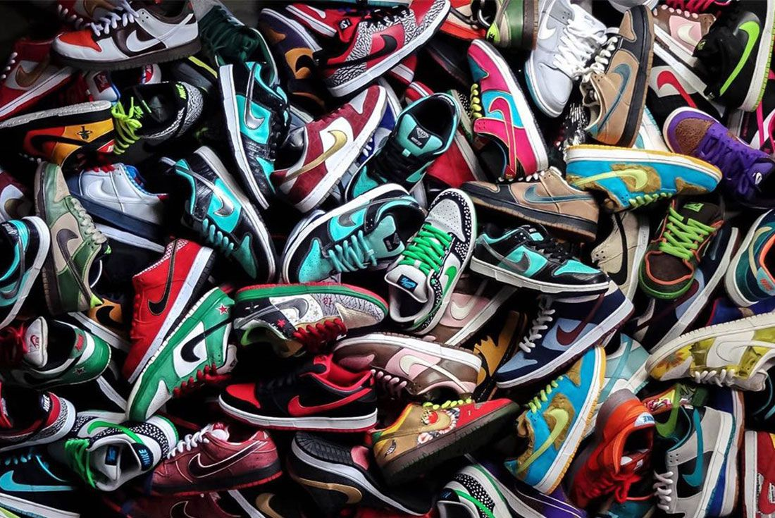 Dunk Sb Dunk Low Pile Header Image