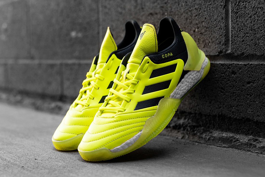 """Adidas X The Shoe Surgeon """" Electricity"""" Copa Rose 2 0 4"""