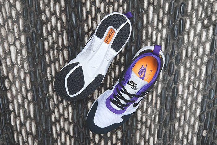 Nike Zoom Lite Qs Purple 8
