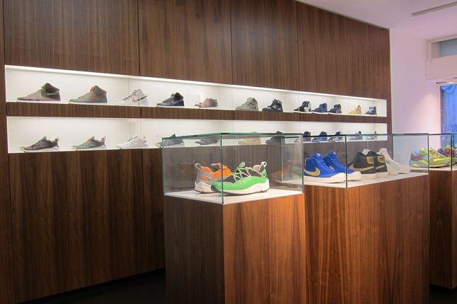 Stussy Sneaker Museum 7 1