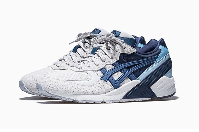 Kith X Asics Gel Sight 2
