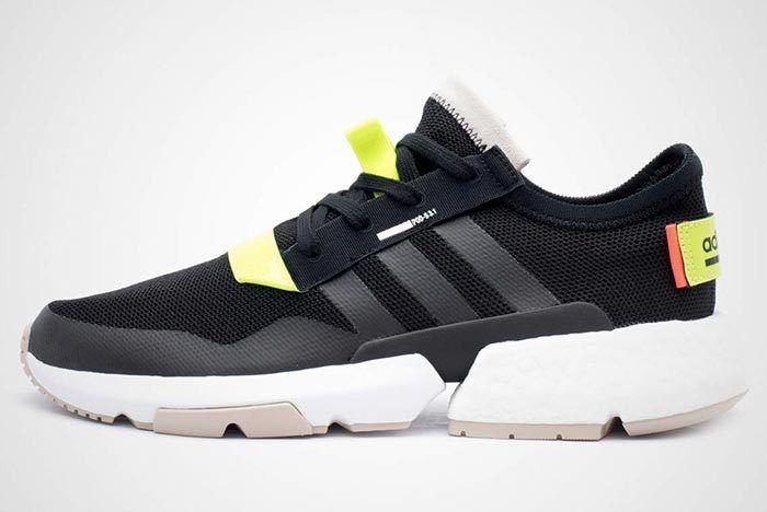 Adidas Pod Traffic Warden 2