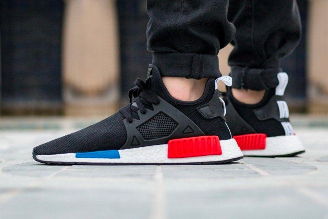 Adidas Nmd Xr1 Og 1