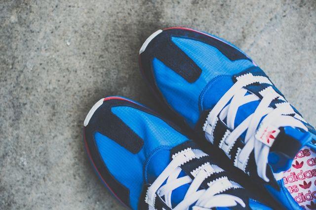 Adidas Sl Loop Runner Blue Bird 4