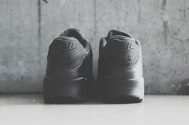 Nike Air Max 90 Triple Black 41