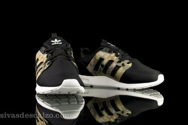 Adidas Zx 500 2 0 W Camo 6