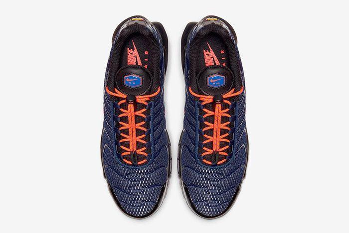 Nike Air Max Plus Toggle Navy Top