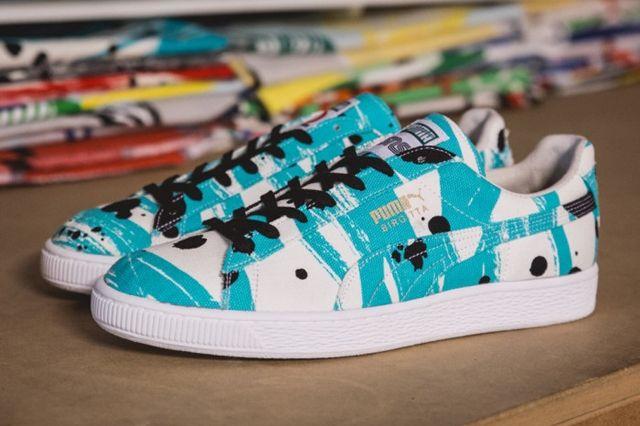 Sneakersnstuff 10 Gruppen Puma 1