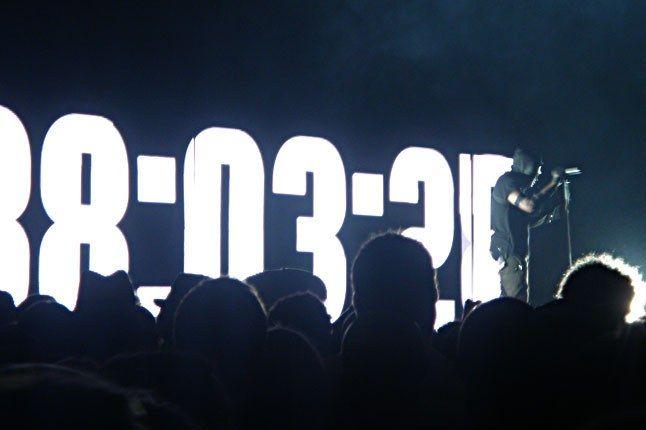 Kanye Gshock Crowd 1
