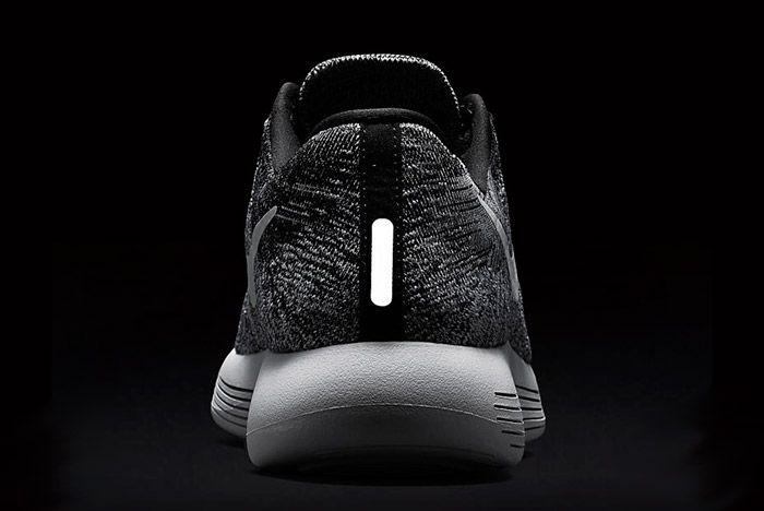 Nike Lunarepic Flyknit Low Oreo 1