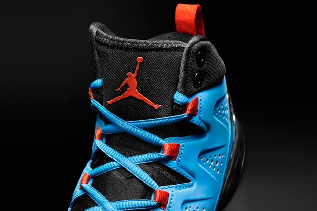 Air Jordan Melo 10