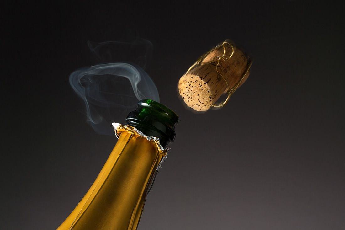 Popping Cork Cork Material Matters Feature