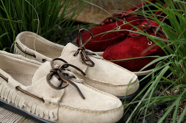 Ronnie Fieg Sebago May 2012 06 1