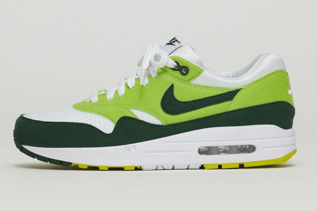 Nike Sportswear Spring 2012 Running Collection 07 1