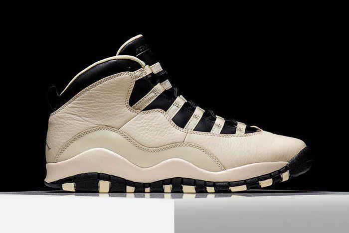 Air Jordan 10 Heiress
