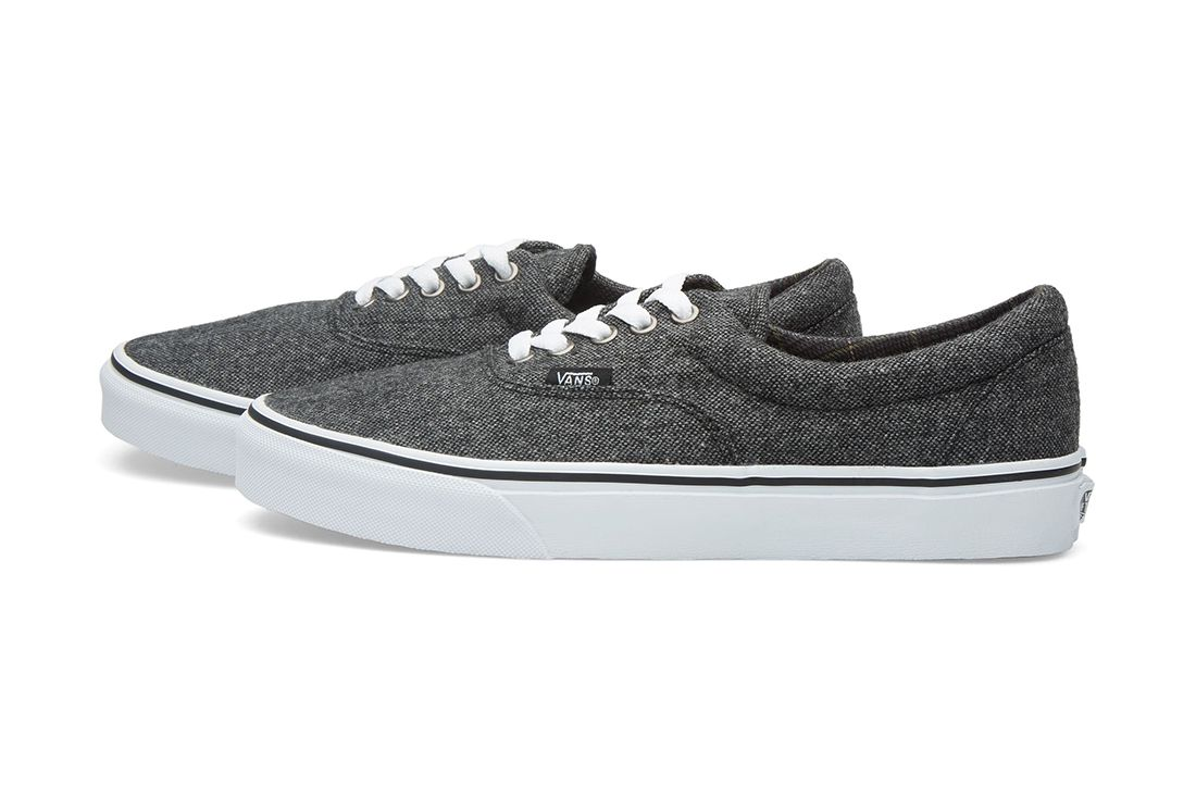 Vans Material Matters Herringbone Sneakerhub Feature