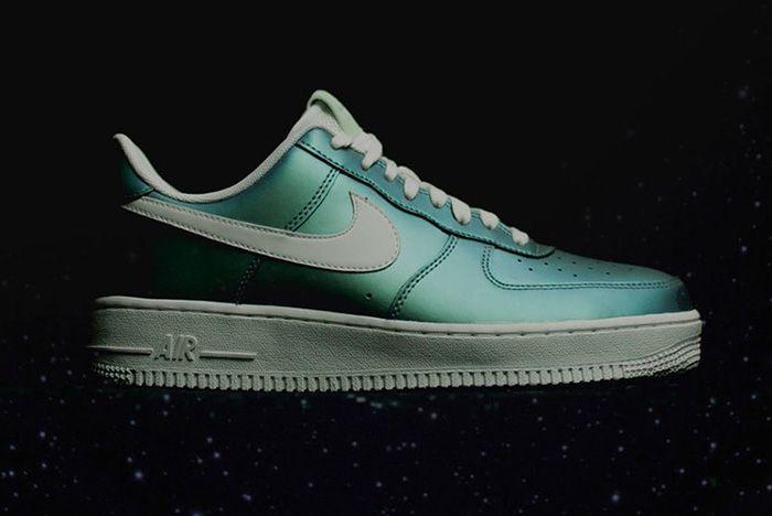 Nike Air Force 1 Fresh Mint 2