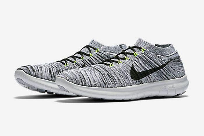 Nike Free Rn Motion Flyknit 5