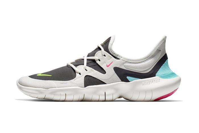 Nike Free Run 5 0 2019 Multi Lateral