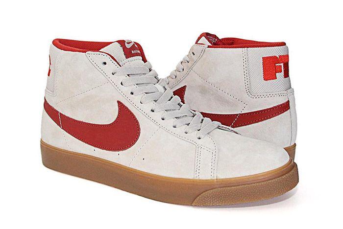 Ftc Nike Sb Blazer 1