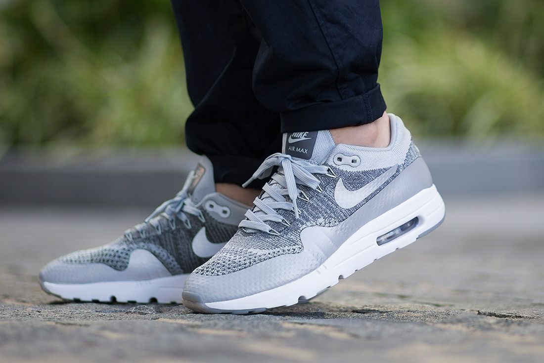 Nike Air Max 1 Ultra Flyknit Debut Collection9