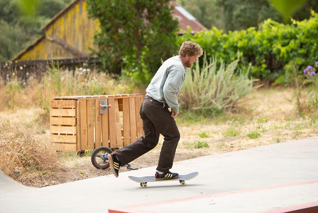 adidas Skateboarding x Dennis Busenitz Indoor Super