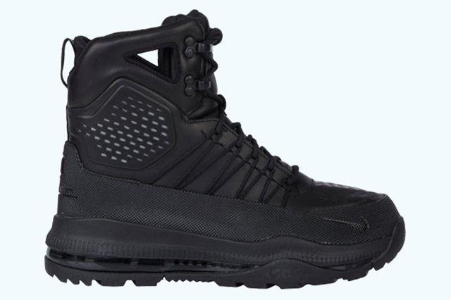 Nike Zoom Superdome Black 1
