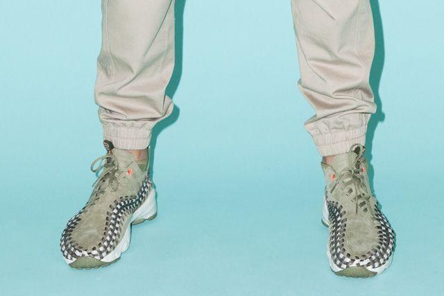 Publish Jogger Pants Footscape