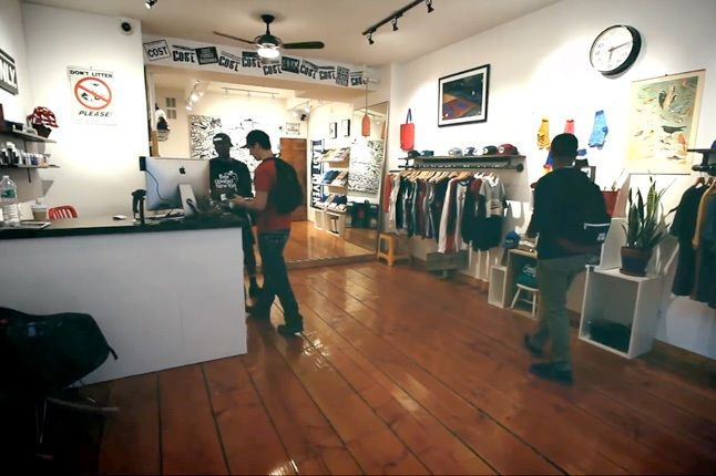 Cool Store Bro Only Ny 7