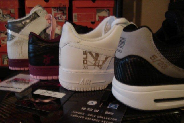 Ric Mc Callister Nike 6 1