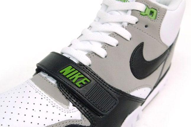 Nike Air Trainer 1 2012 Chlorophyll Strap 1