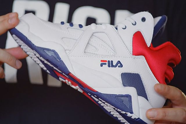 Fila Rise Of The Independents Renarts