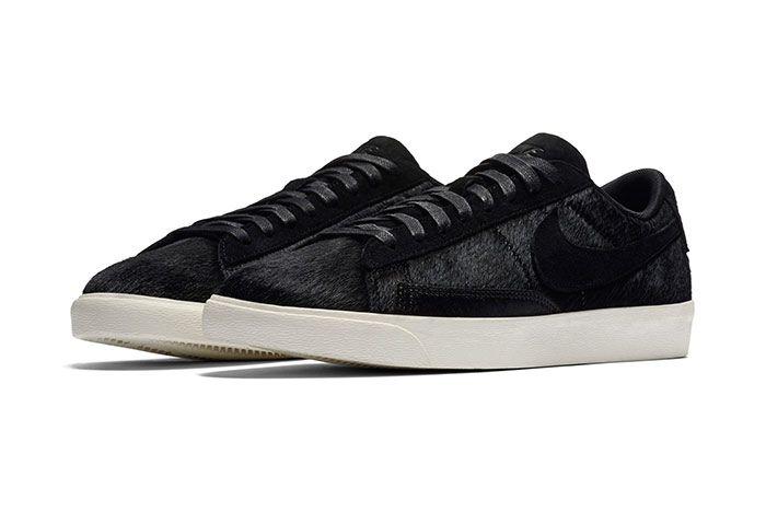 Nike Fur Pack 7