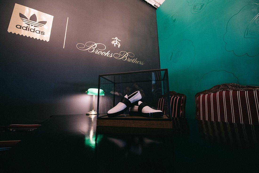 Nakel Smith Adidas Event Recap 24