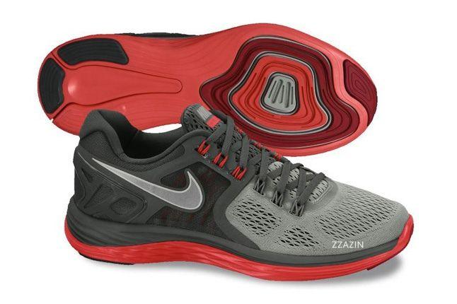 Nike Lunar Eclipse 4 Firstlook 3 1