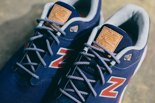 New Balance Introduces The 1550 3
