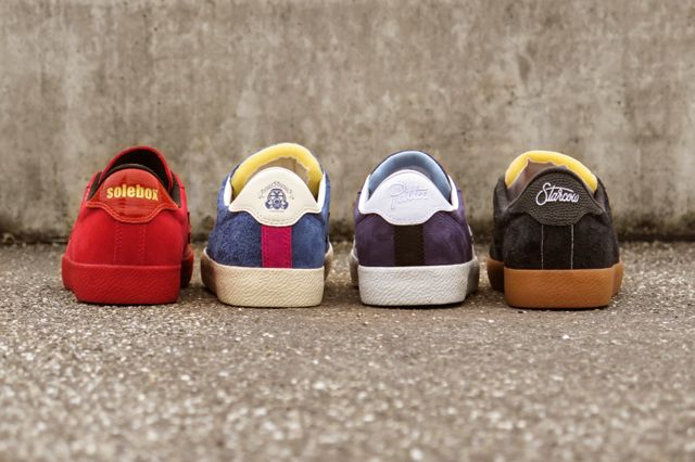 Converse Cons Launches The Breakpoint Pack With Four European Retailers 1 1
